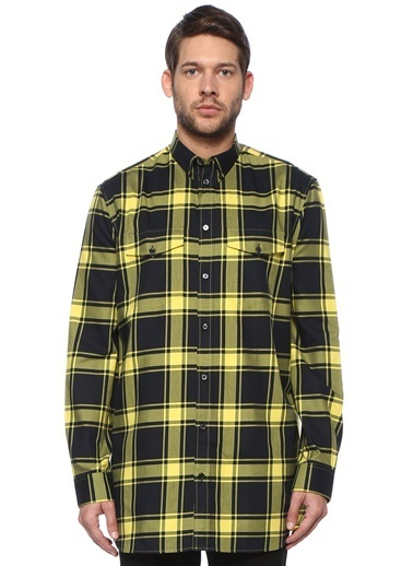 Givenchy Gömlek Siyah